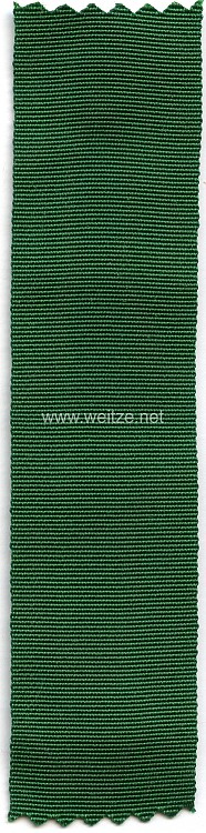 Ordensband Tapferkeits - und Verdienstauszeichnungen für Angehörige der Ostvölker in Bronze