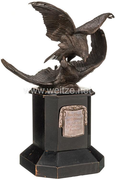 Kaiserliche Marine 1. Weltkrieg: Ehrenpreis für Marineflieger