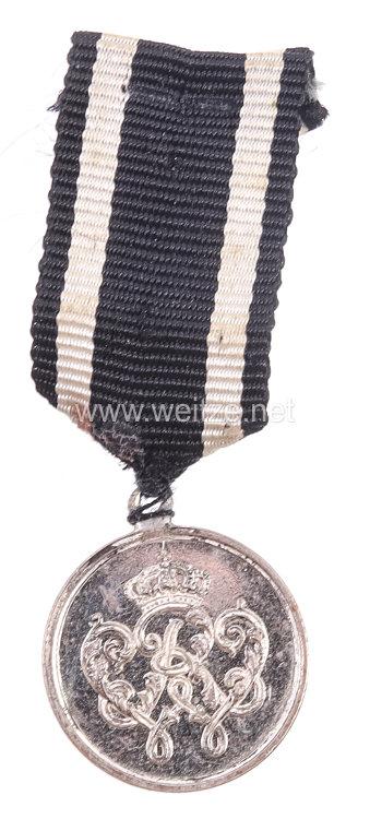 Preußen Militär-Ehrenzeichen 2. Klasse 1864-1918 - Miniatur