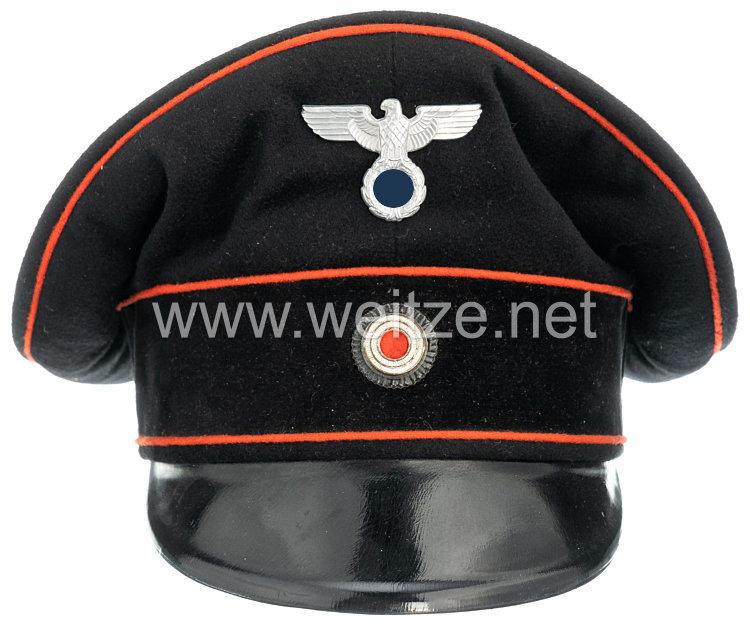 III. Reich Schirmmütze Bergbau