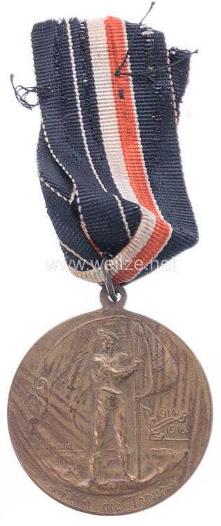Bund Deutscher Marine Vereine Medaille