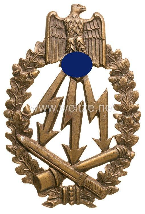 Allgemeines Sturmabzeichen in Bronze - Prototyp !
