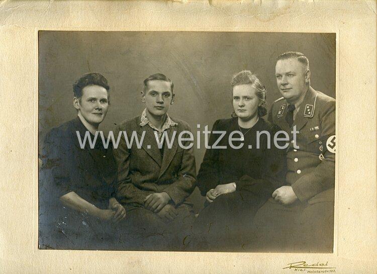 Nationalsozialistisches Fliegerkorps Fotos, Sturmführer 14/ Standarte 16 der NSFK