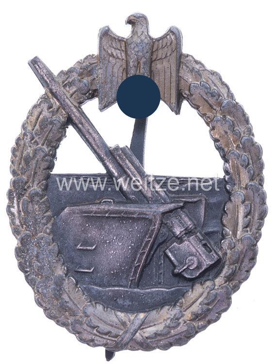 Kriegsabzeichen für die Marineartillerie
