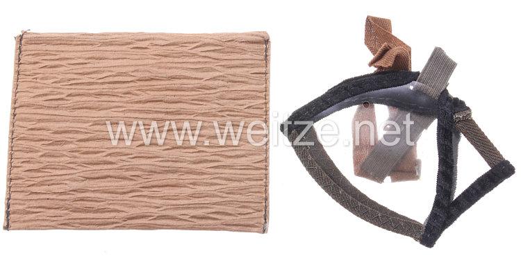 Wehrmacht Staubschutzbrille