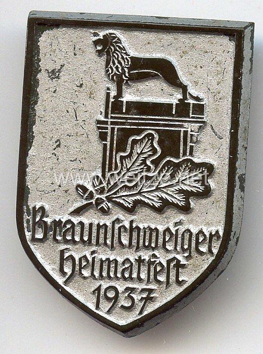 III. Reich - Braunschweiger Heimatfest1937