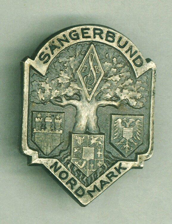 Deutscher Sängerbund ( DSB )