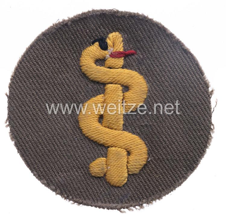 Reichswehr Ärmelabzeichen Sanitäter
