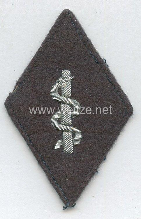 Deutsches Rotes Kreuz DRK Ärmelabzeichen für einen Arzt