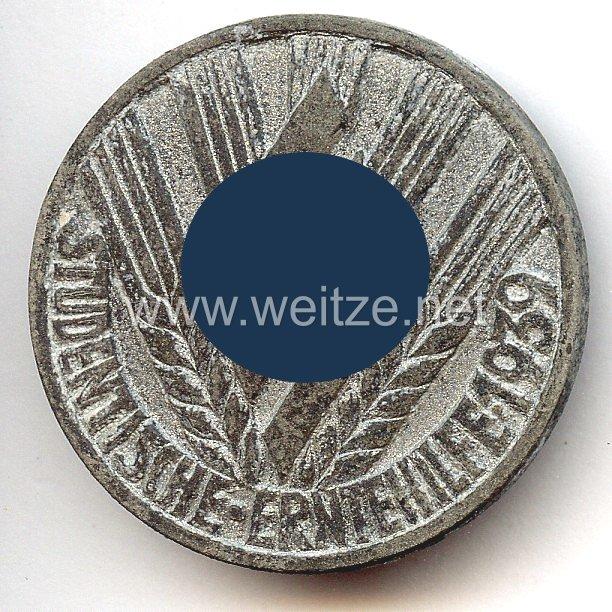 Nationalsozialistischer Deutscher Studentenbund ( NSDStB ) - Studentische Erntehilfe 1939