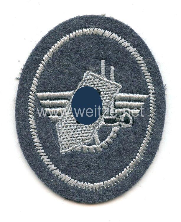 III. Reich Werkschutz Ärmelabzeichen für Mannschaften