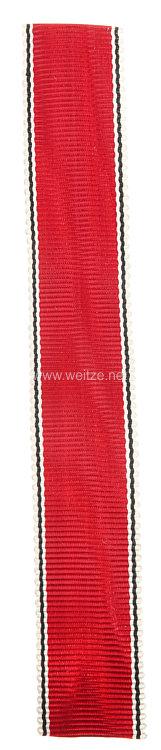 Anschlußmedaille Österreich 13. März 1938 - Band für die Miniatur