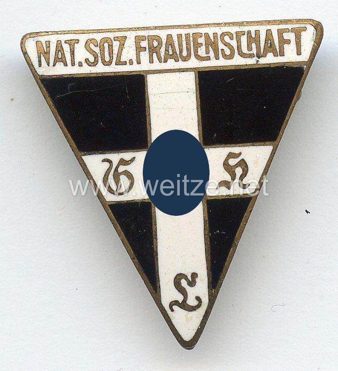 Nationalsozialistische Frauenschaft ( NSF ) -Mitgliedsabzeichen 5. Form