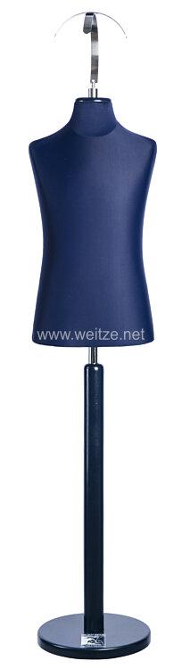 Helmut Weitze Uniformbüste klein