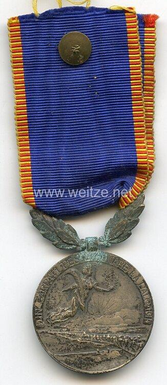 """Rumänien """"Medalia Avantul Tarii"""" (Medaille zur Inspiration des Landes)"""