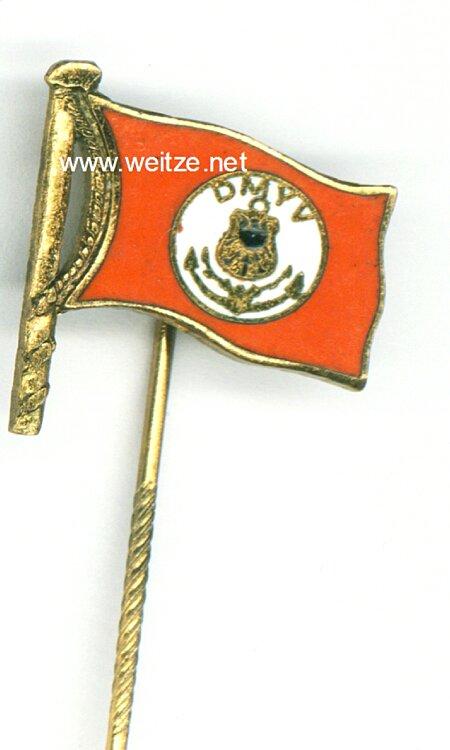 Deutscher Motoryacht-Verband ( DMYV ) -Mitgliedsabzeichen
