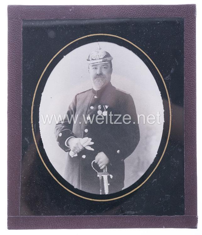 Preußen Bildnis eines Zollbeamten