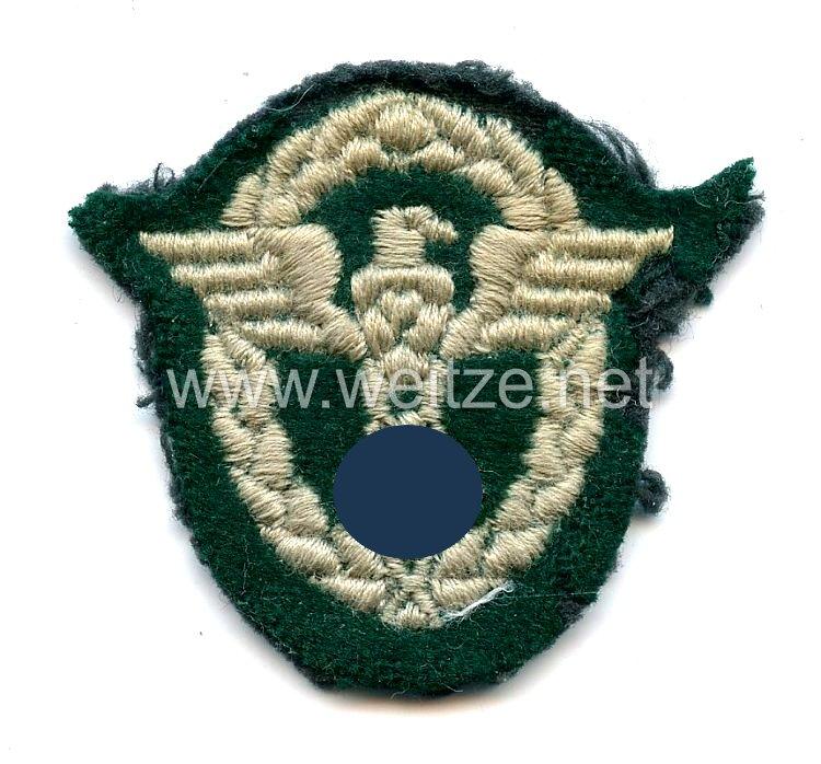 Polizei Schiffchenadler und für Mannschaften der Landespolizei