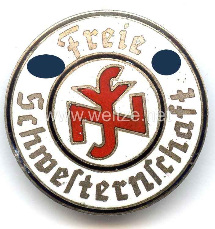 Reichsbund der Freien Schwestern und Pflegerinnen