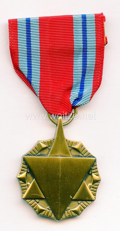 USA - Air Force Combat Readiness Medal