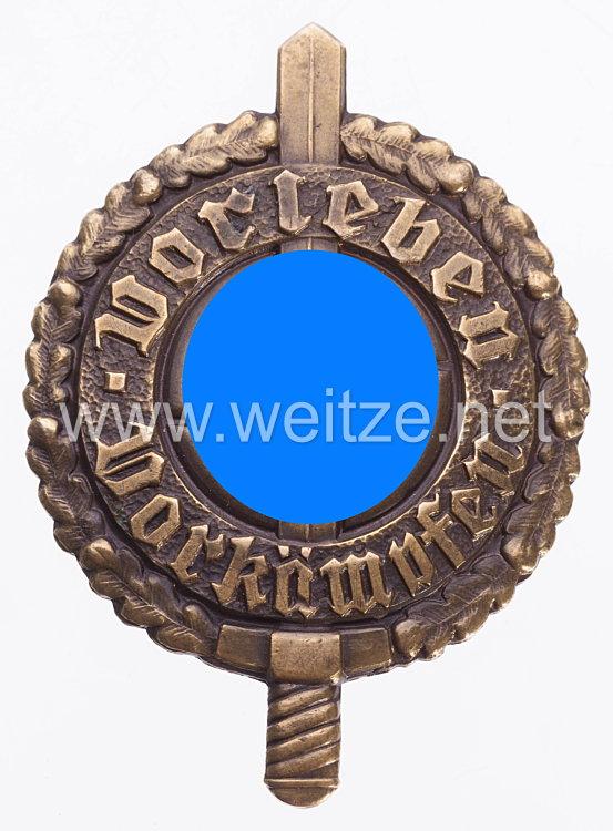 Deutsche Volksgruppe in Rumänien - Leistungsabzeichen der Deutschen Mannschaft