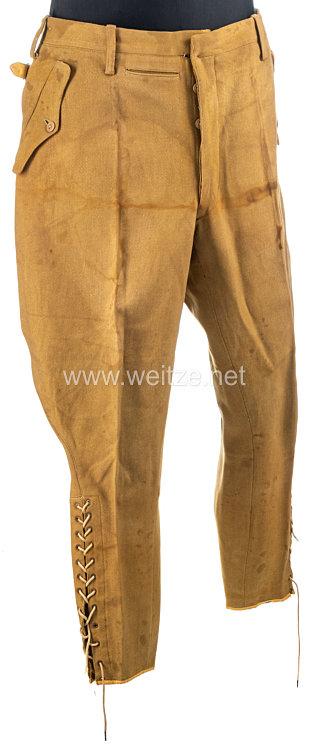 NSDAP Stiefelhose