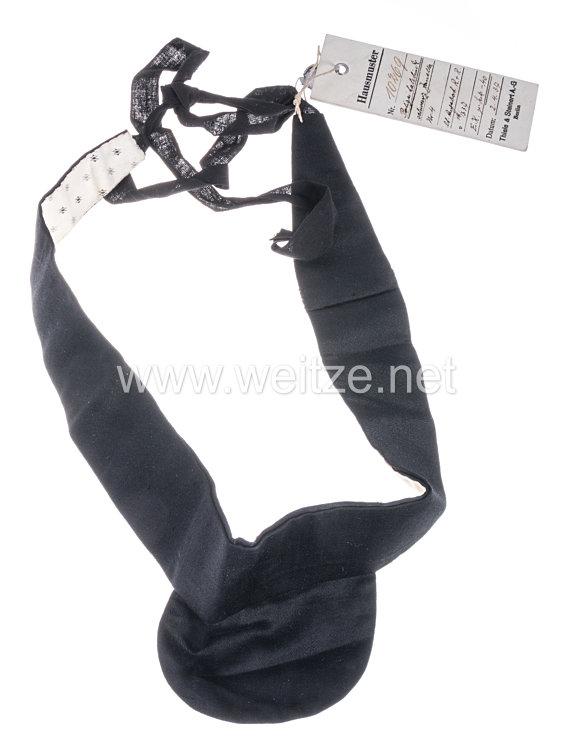 III. Reich Polizei Halsbinde