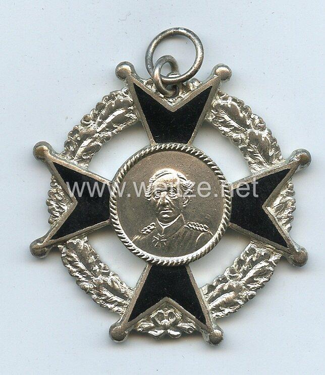 Ehrenkreuz des Haeseler-Bundes 2. Klasse
