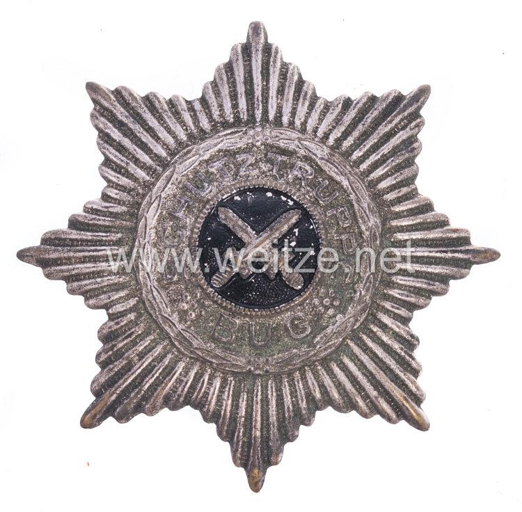 Freikorps Schutztruppe Bug - Stern für Mannschaften und Unteroffiziere