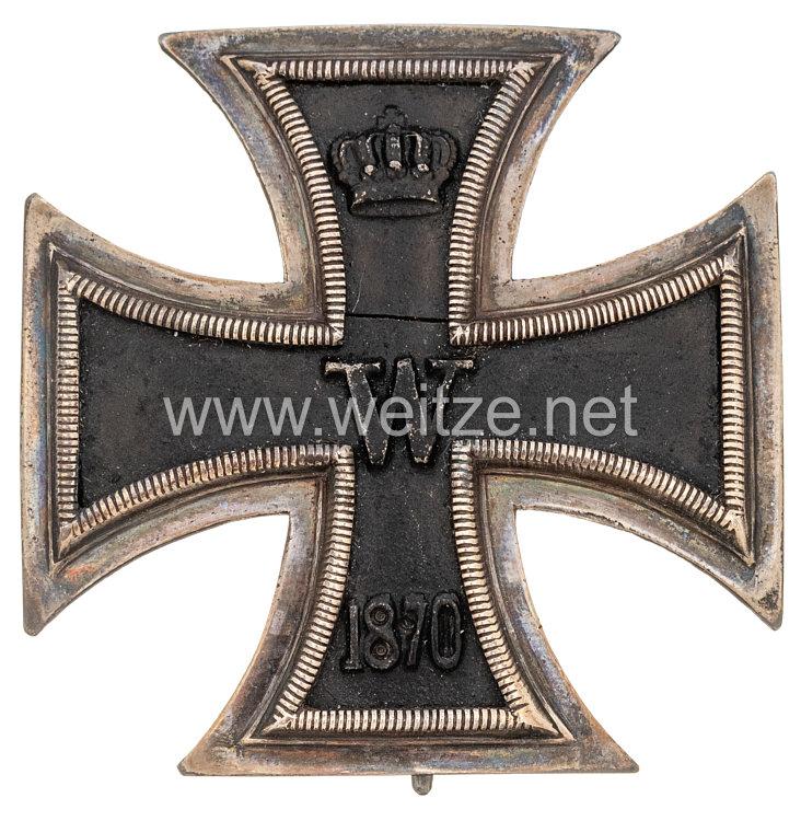 Preussen Eisernes Kreuz 1870 1. Klasse