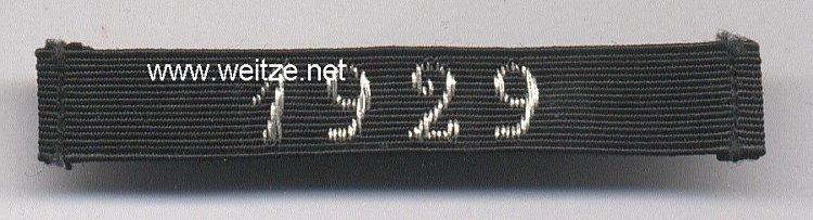 """NSDAP Verdienstabzeichen """" 1929 """""""
