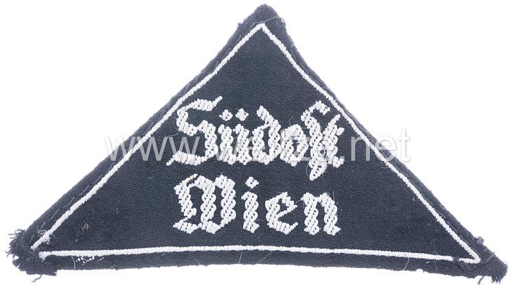 "BDM Gebietsdreieck ""Südost Wien"""
