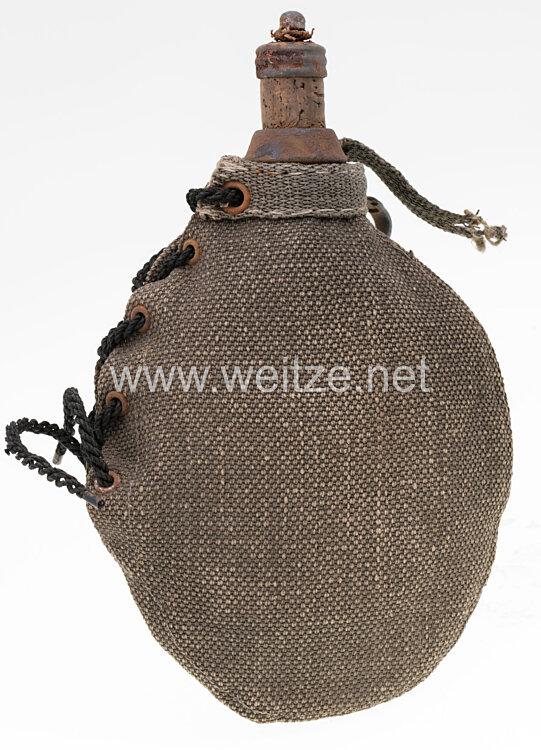 Erster Weltkrieg Feldflasche