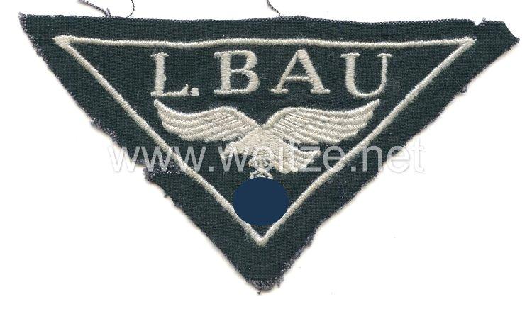 Luftwaffe Brustadler für Mannschaften der LW-Baukompanien
