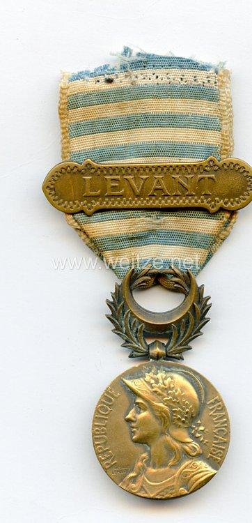 """Frankreich """"Médaille commémorative de Syrie-Cilicie"""""""
