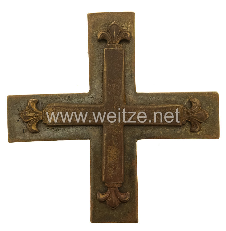 Baltenkreuz