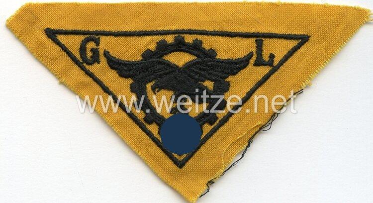 Luftwaffe kleiner Brustadler für Mannschaften General-Luftzeugmeister