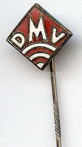 Deutscher Motorsport-Verband ( DMV )