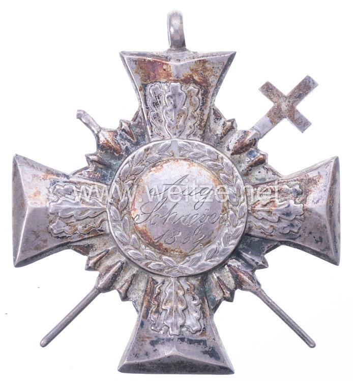 Hannover Verdienstkreuz des kath. Bistums Hildesheim 1851