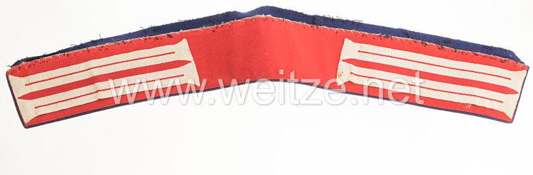 Preußen Kragen mit Kragenspiegel für Mannschaften im Garde-Grenadier-Regiment Nr. 4