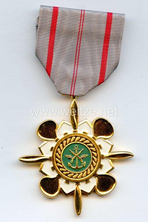 Republic of Vietnam 1955 - 1975: Vietnam Technical Service Medal