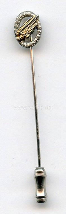 Miniatur 1957 - Fallschirmschützenabzeichen