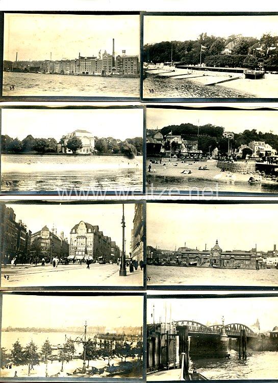 Deutsches Kaiserreich Fotogruppe, Hansestadt Hamburg
