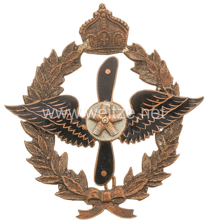 Ehrenzeichen des Kaiserlichen Aero- und Modellflieger Vereins