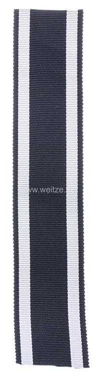 Originales Band Preußen Eisernes Kreuz 1914 2. Klasse