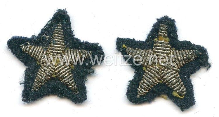 Kriegsmarine Ärmelabzeichen für einen Seeoffizier