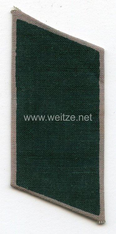 Wehrmacht Heer Einzel Kragenspiegel für Freiwillige Turkistan