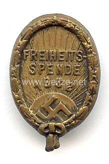 III. Reich - Freiheits-Spende 1932