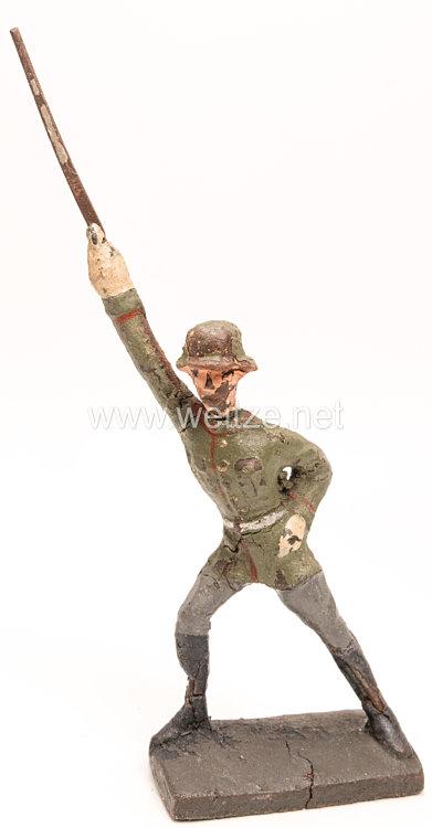 Lineol - Heer Sturmoffizier